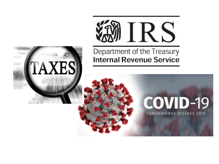 COVID-19: The IRS Goes Easy on