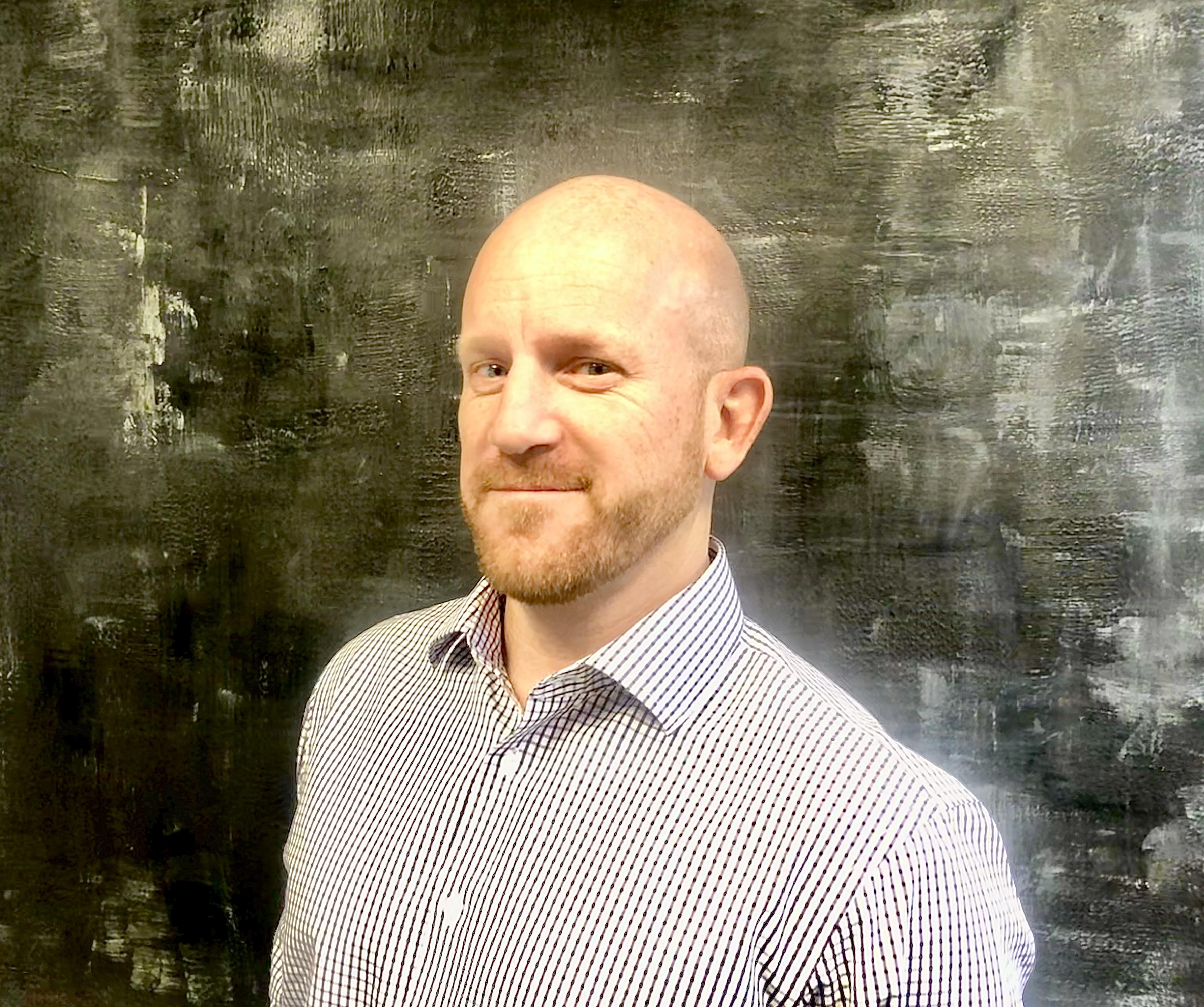Luke A. Jacobson, CFA