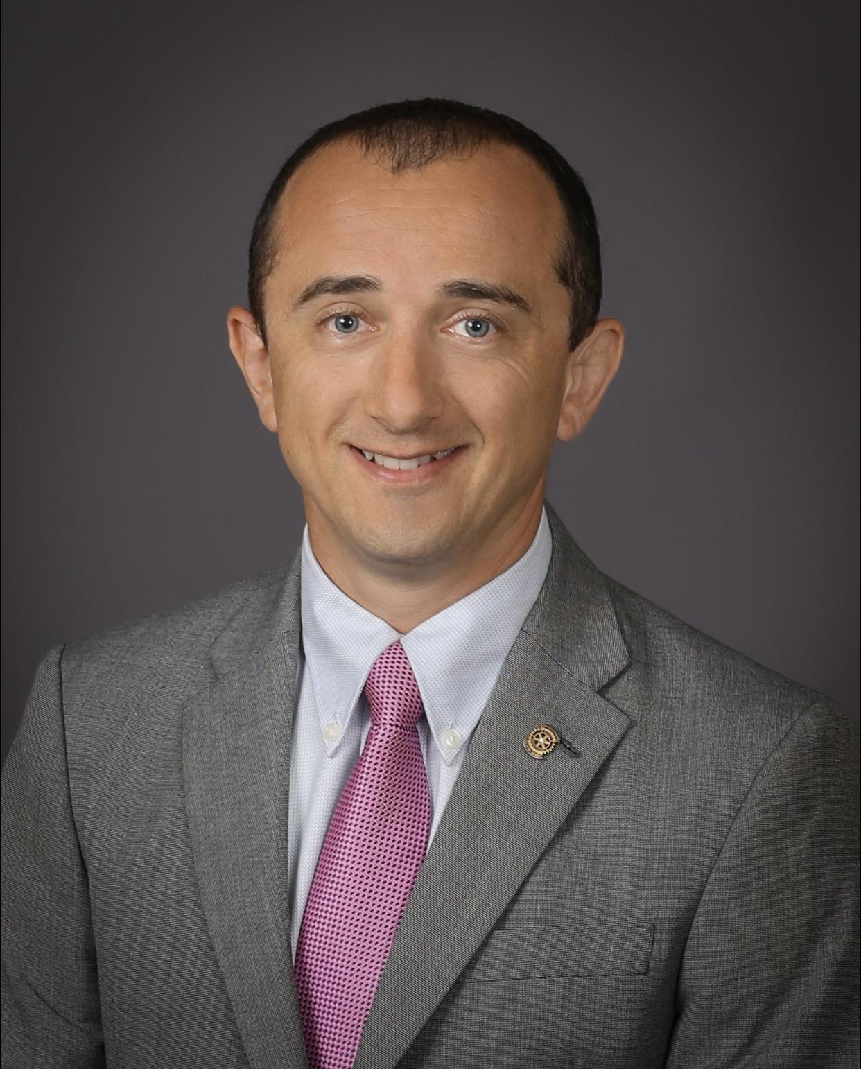 Michael Mezheritskiy