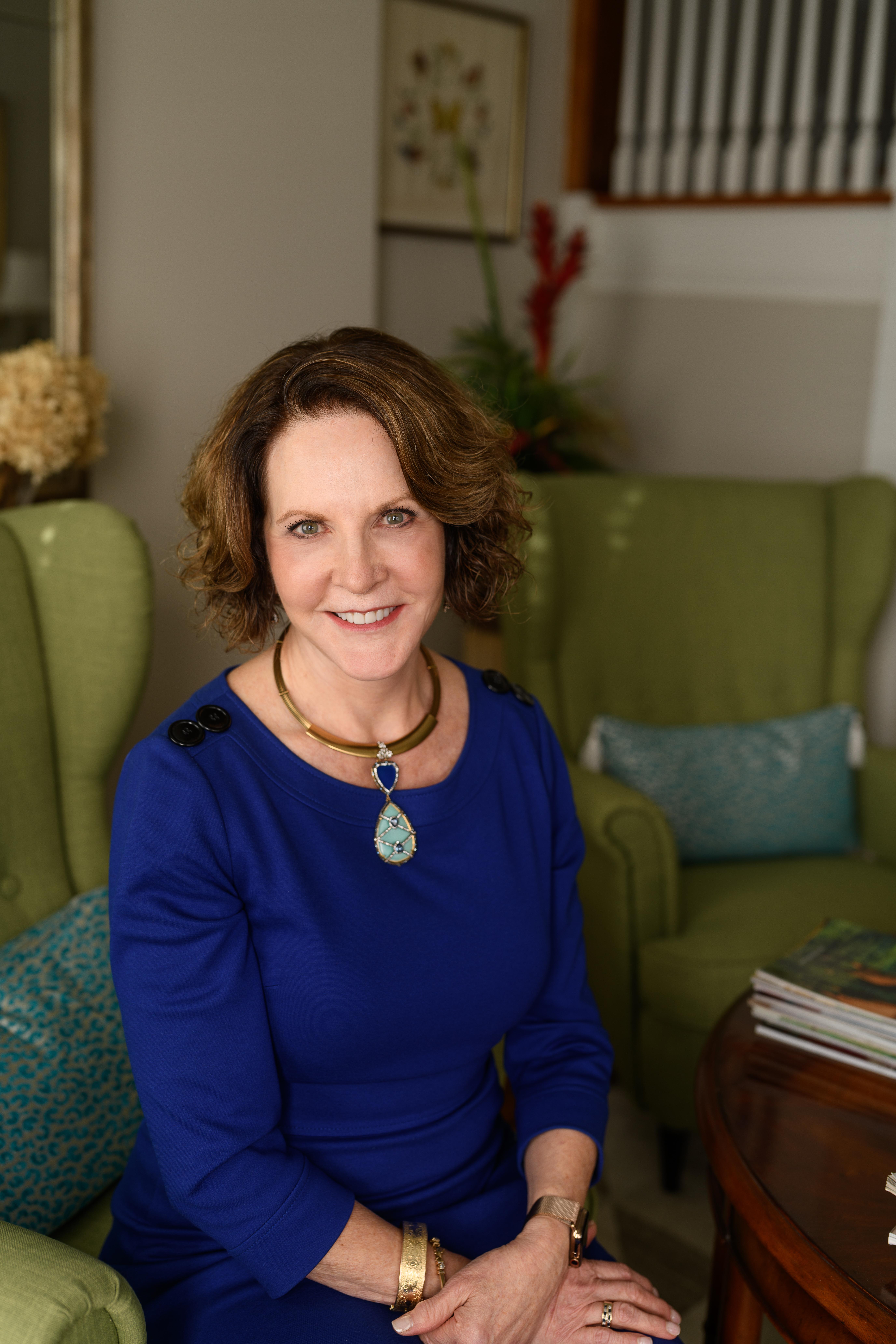 Carolyn Howard, CFP