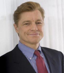 Dean Erickson, CFA