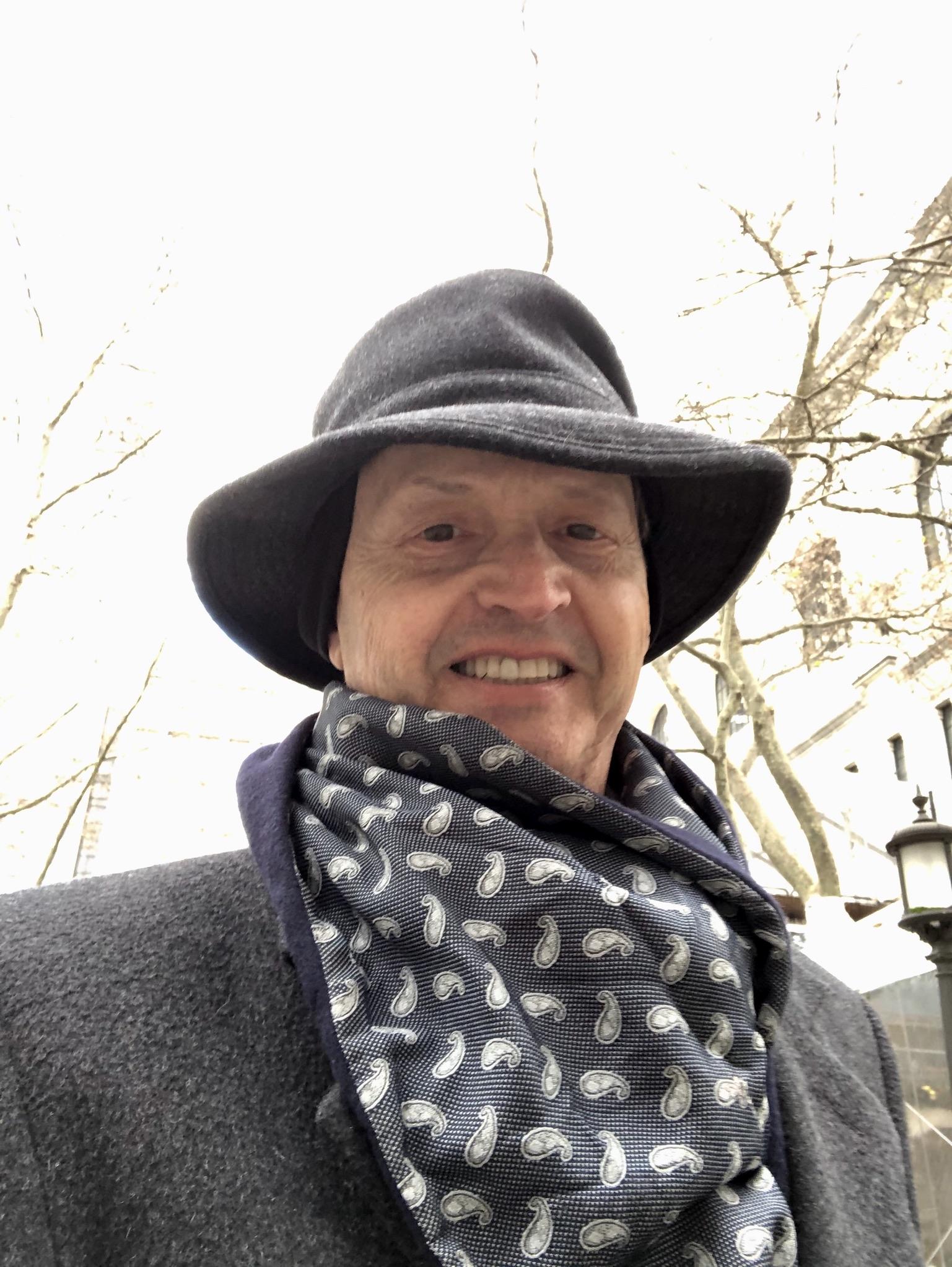 Andrew M. Aran, CFA