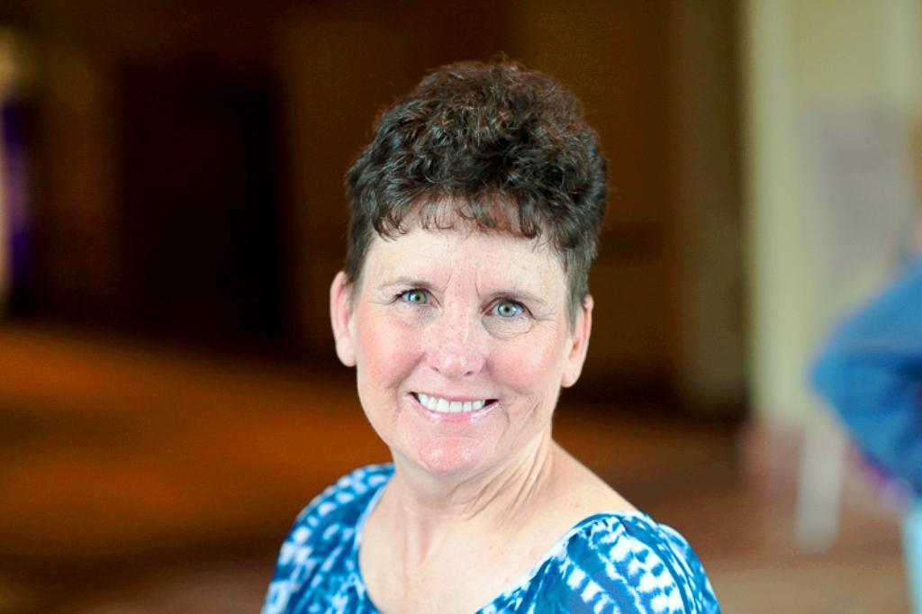 Kimberly J.  Howard, CFP