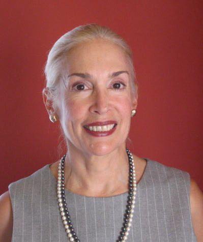 Tanina Frouge Linden, CFP