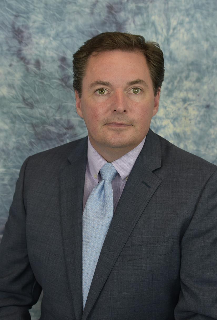 Brian Stormont, CFP®