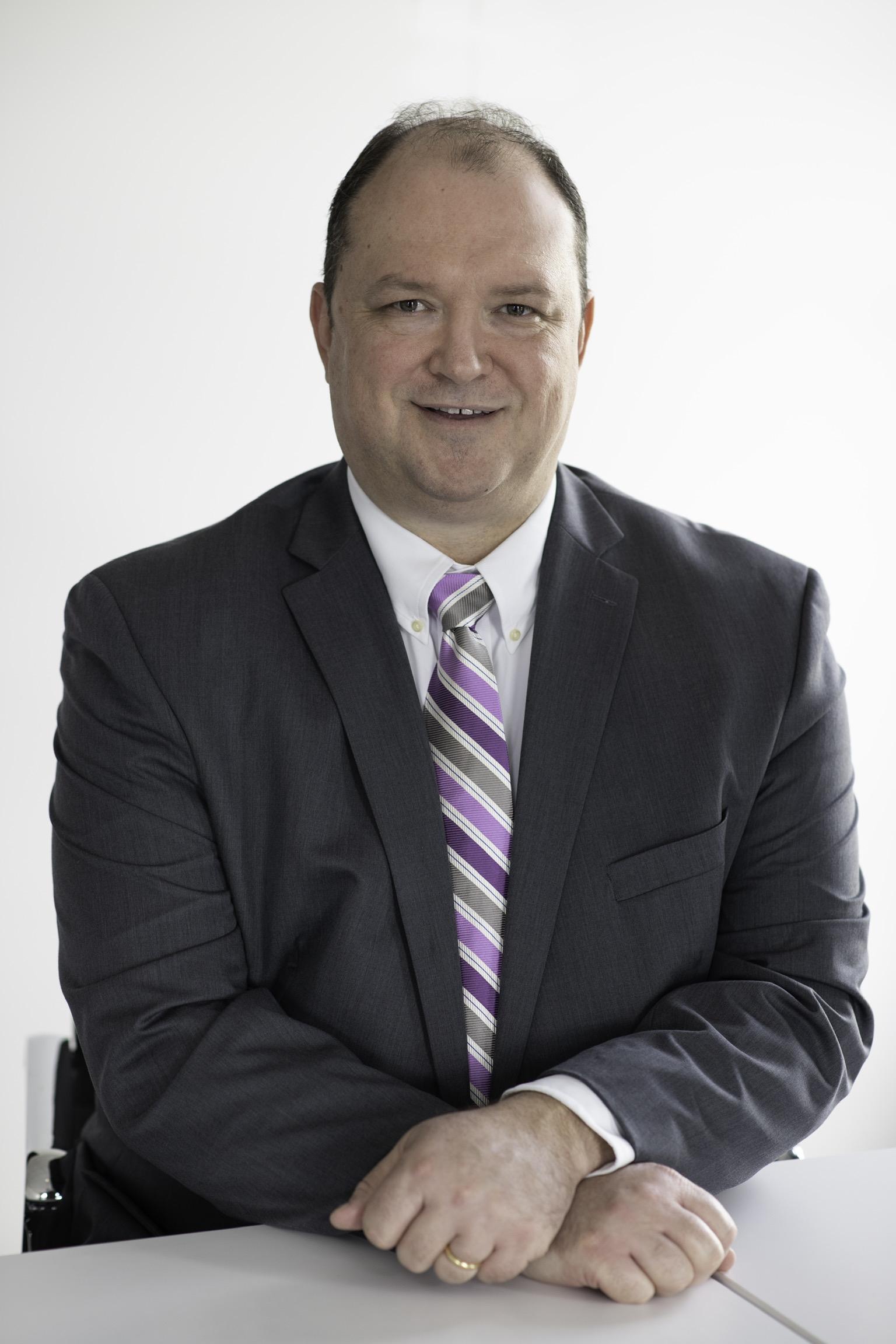 William Bevins, CFP® CTFA