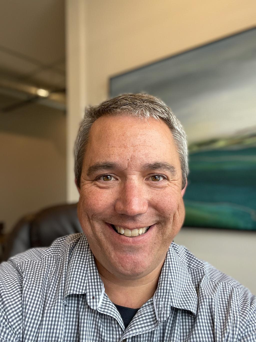 Brian Berkenhoff