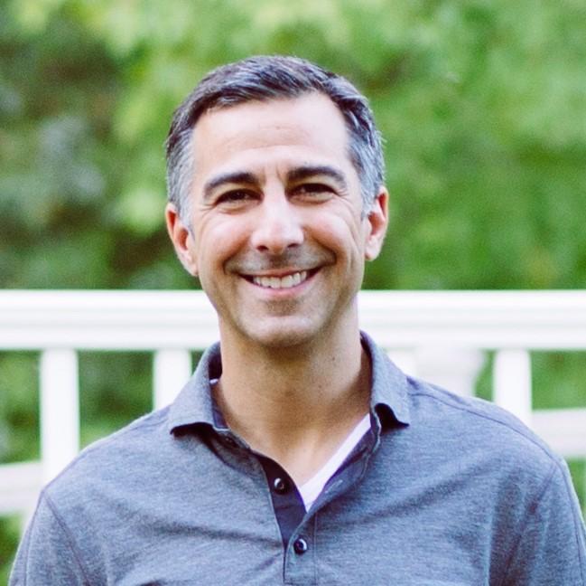 Todd Calamita